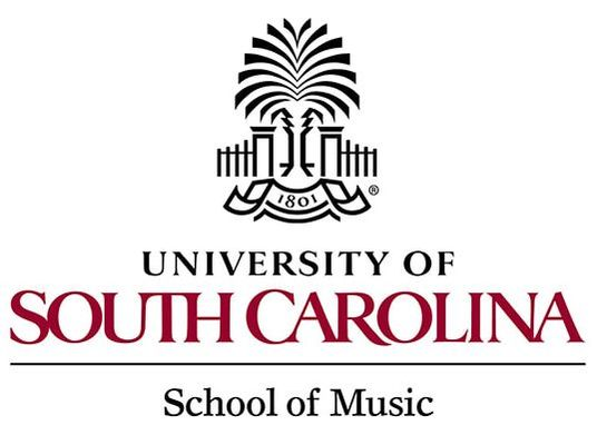 University of South Carolina School of Music